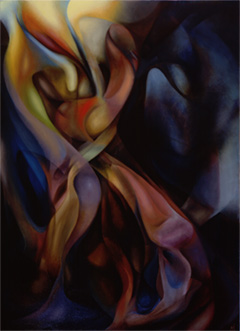 Armando Bayraktari (Alemdar) Job Transcending 2001